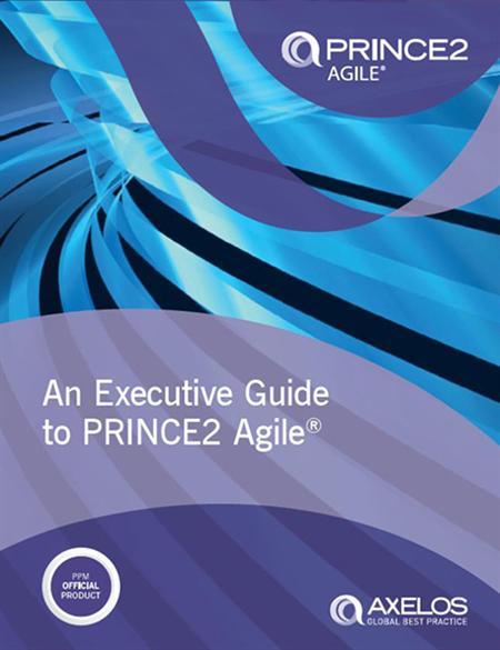 PRINCE2 Agile Book