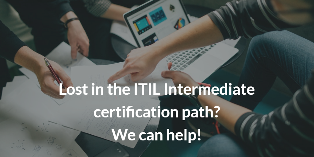 How To Navigate The Itil Intermediate Certification Path Belgium