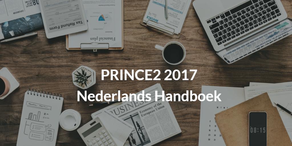 PRINCE2 2017 nederlands