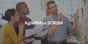 Agile Methods, AgilePM., Scrum