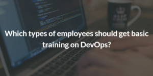 DevOps Foundation, devops method, devops