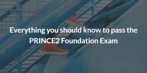 prince2 foundation exam, prince2 foundation, prince2 methodology, prince2 project management