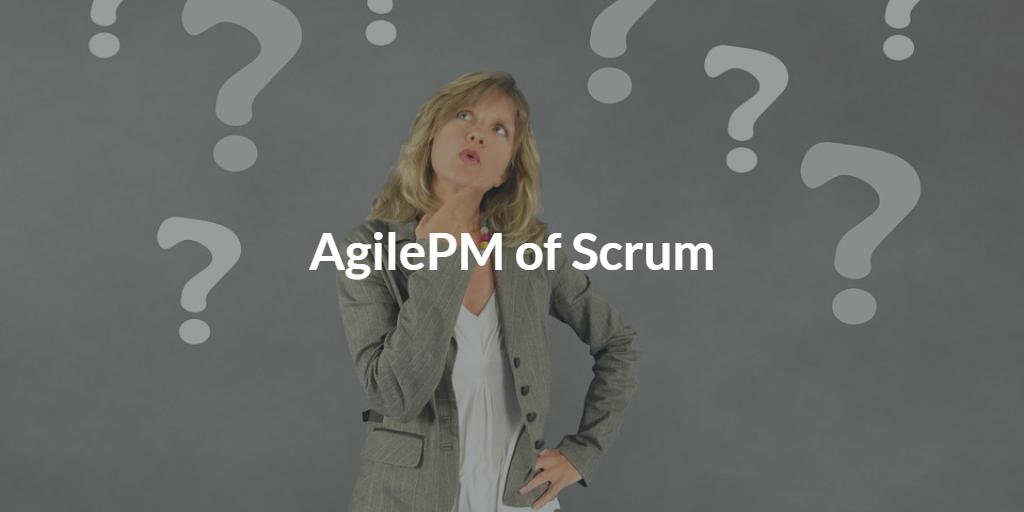 AgilePM of Scrum, AgilePM vs Scrum, Scrum, Agile