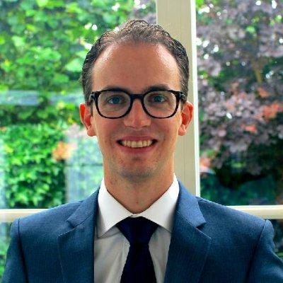 Profile picture Stijn Janssens