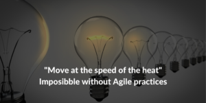 agile to the core