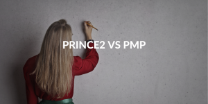 PRINCE2 or PMP