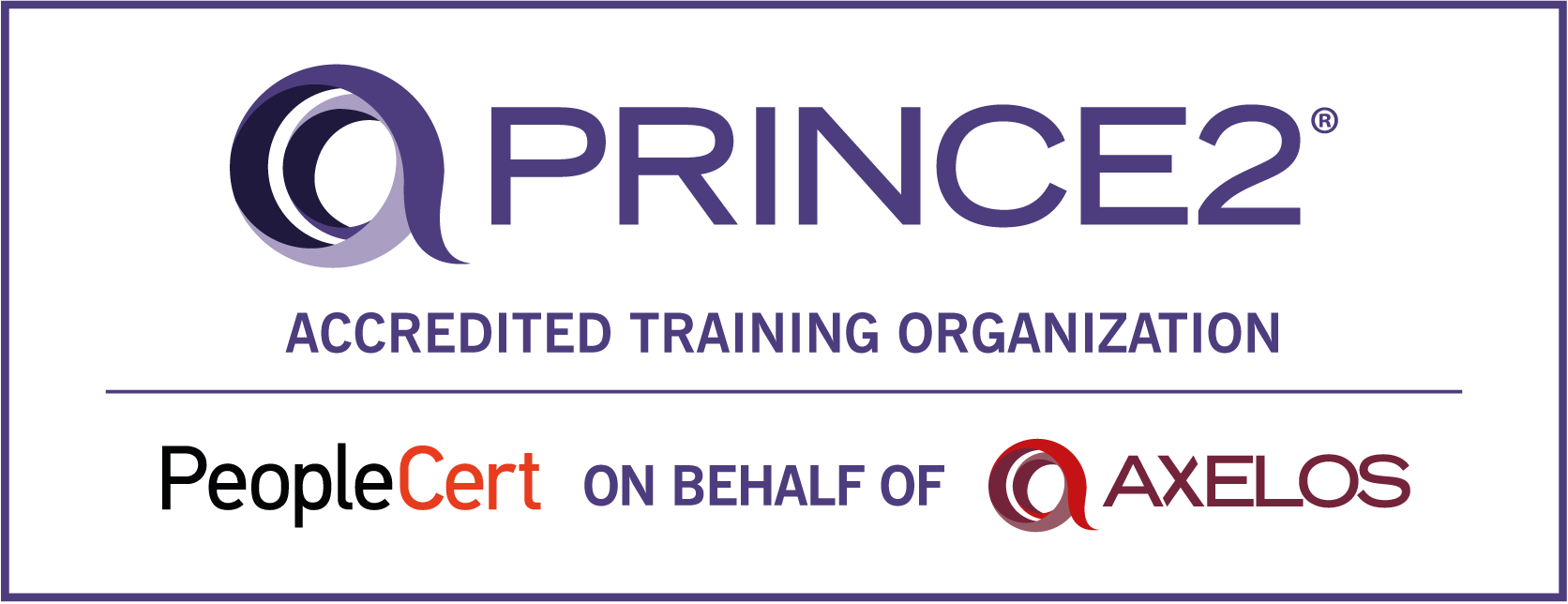 formation et certification prince2 foundation et practitioner