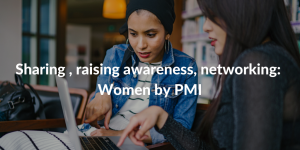 women by PMI