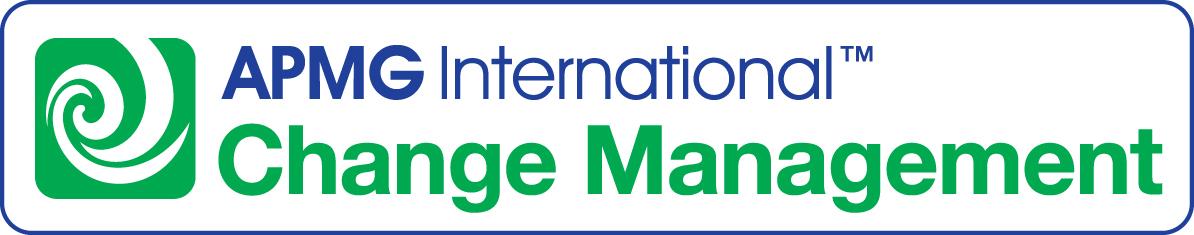 Formation Change Management practitioner
