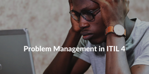 problem management in itil 4