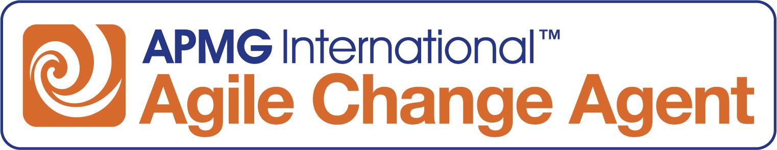 Agile Change Management certification