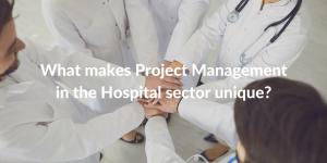 PM in hospitals unique