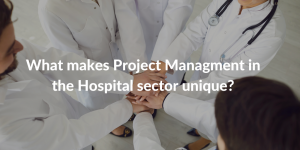 project management in hospitals