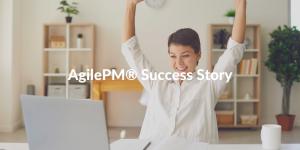 agilepm success story