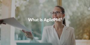 AgilePM what is?