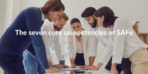 SAFe core competencies